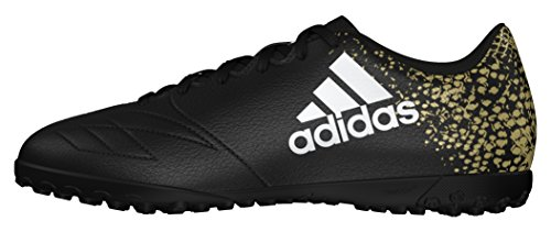 De 16 Chaussures X White Noir gold Adidas Tf ftwr 4 Football Homme core Metallic Black wdxXdIBq