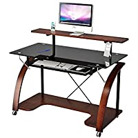 Z-Line Designs Ember Workstation, Black