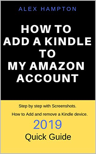 amazon kindle register - 3
