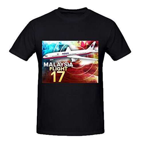 niwaho-design-malaysia-airlines-flight-17-t-shirts-cotton-o-neck-man-black