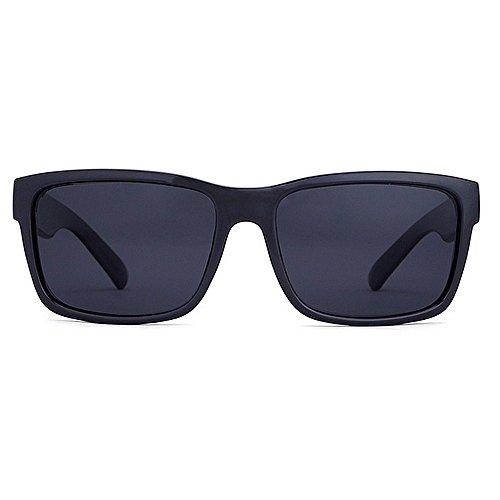 Gafas NO33 De Cuadradas Coloridas Deportivas Polarizadas Gafas Sol Gafas Sol Hombres Reales KTYX de NO31 Sol De para Color Marca De Gafas 40p7nRxB