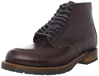 Red Wing Heritage Men's Beckman Six-Inch Embossed Moc-Toe Boot (B006Z6GDOU) | Amazon price tracker / tracking, Amazon price history charts, Amazon price watches, Amazon price drop alerts