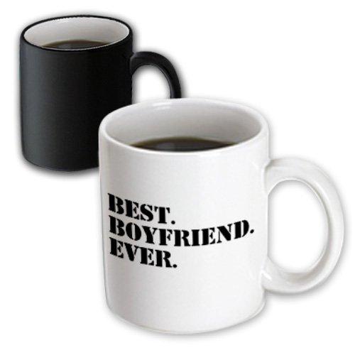 3dRose Boyfriend Dating Gifts Transforming
