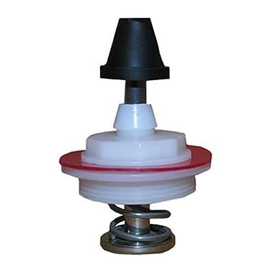 LASCO 04-9009 Flushometer Repair Generic Parts Replacement Handle Kit for Sloan