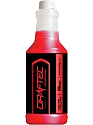 Draftec Advanced Acid Line Cleaner Red Tracer 32 oz