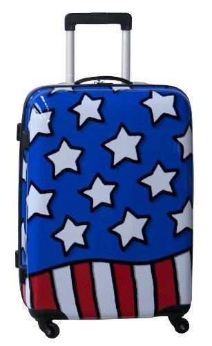 ed-heck-luggage-stars-n-stripes-25-inch-hardside-spinner-red-white-blue-one-size