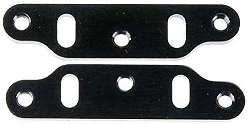 - Team Associated 89130 RC8 Engine Mount Plates