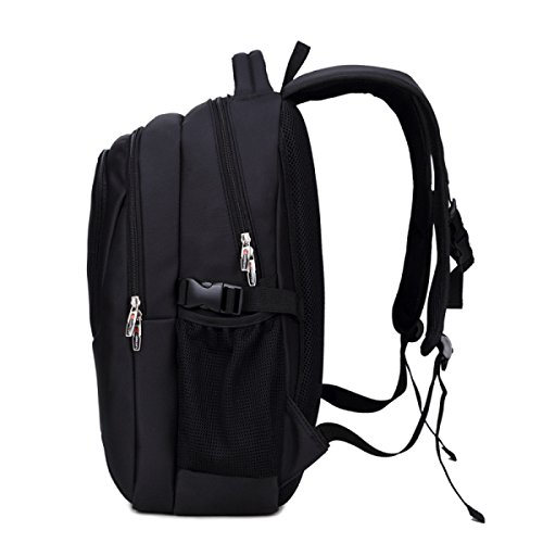 Laidaye Shoulder Waterproof Travel Bag Grey Multi purpose Backpack Leisure Business x7UAwvx