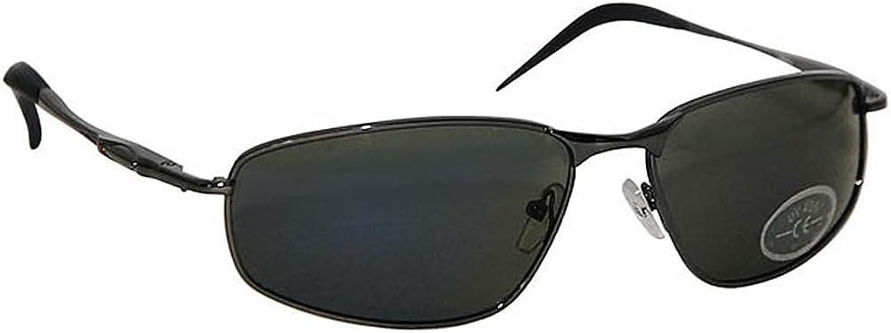 Commando Industries Herren Polizei Sonnenbrille Motorradbrille Bikerbrille Autofahrer Brille: Amazon.de: Bekleidung -
