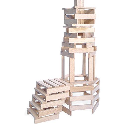 Vilac – Costruzioni in legno