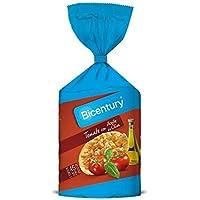 Bicentury - Tortitas Maíz Tomate Con Aceite De