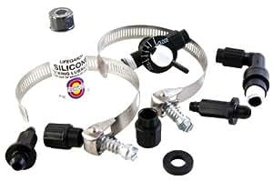 R172064 Parts Kit For Rainbow Off Line Chlorinator Swimming Pool Chlorine