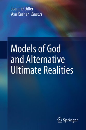 Download Models of God and Alternative Ultimate Realities Pdf