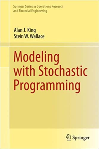 Amazon modeling with stochastic programming springer series in modeling with stochastic programming springer series in operations research and financial engineering 2013th edition fandeluxe Choice Image