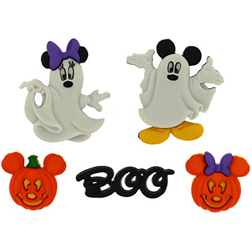 The Craft Halloween Costumes - Dress It Up 7925 Disney Button