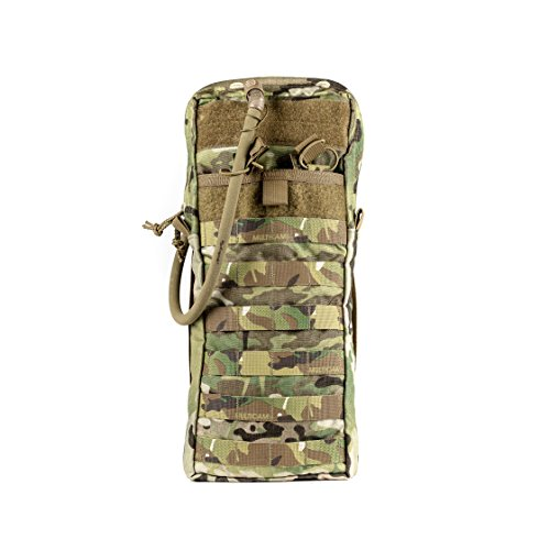 T3 MOLLE 100oz Hydration Carrier (Multicam) ()