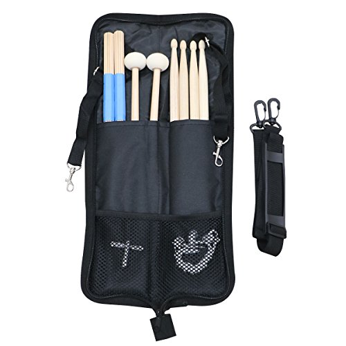 2. Drum Sticks Bag - With drum key