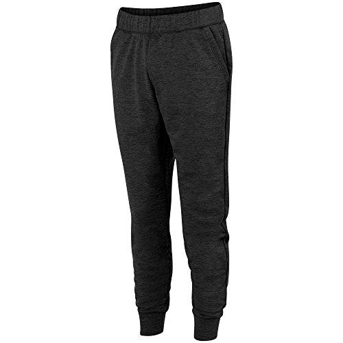 (Augusta Sportswear Men's Tonal Heather Fleece Jogger M)