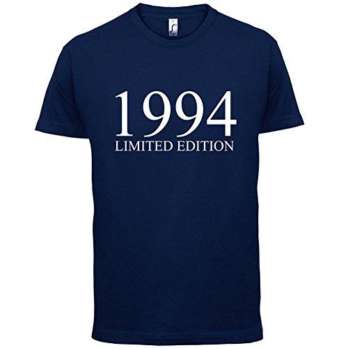 1994 Limierte Auflage / Limited Edition - 23. Geburtstag - Herren T-Shirt - Navy - XS