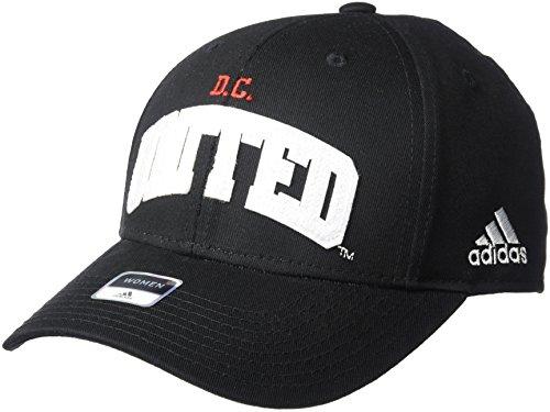 MLS Atlanta United FC Women's SP17 Fan Wear Sequenced Structured Adjustable Cap,...