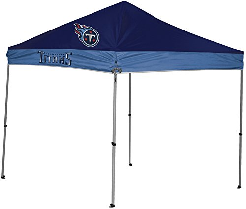 anopy Tent with Carrying Case, 9x9 (Blue Canopy Tailgate Tent)