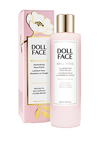 Doll Face Brilliance Illuminating Face Polish by Doll Face