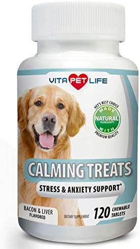 Vita Pet Life Chamomile L tryptophan product image
