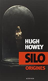 Silo 02 : Origines, Howey, Hugh
