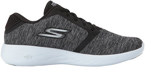 Women's Run 600 Skechers Performance Black Divert White Go Rq8z5
