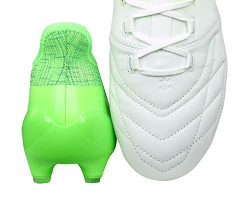 1 Fg versol negbas 3 Soccer Leather 44 Mens ftwbla Boots X Adidas 2 16 bianco SxRAE1