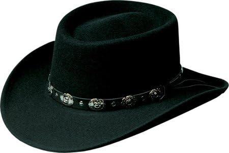 Eddy Bros. Gambler Hat...