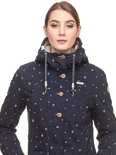 Blu Giacca Ragwear Sunny 2 Marino Organico 8zBqxHqnTw
