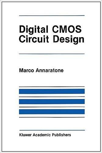 Digital Circuit Design Pdf