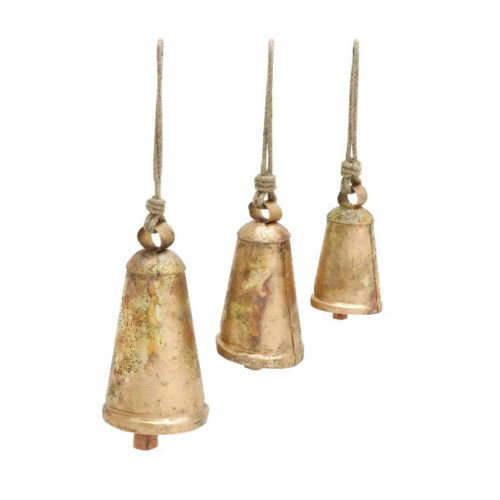 vintage farm bells - 4