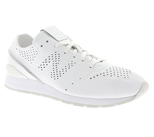 Real Chaussures Leather Balance 996 MRL996DT Blanc New Weiß qwIEOtf