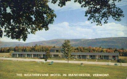 Manchester, Virginia Postcard