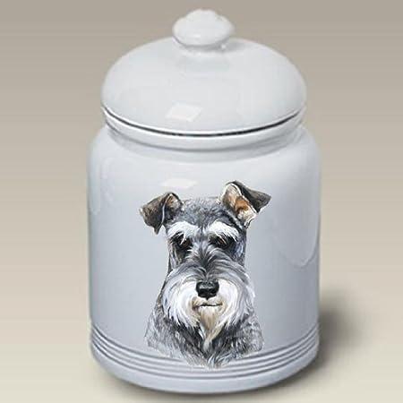 Best of Breed Scottish Terrier Linda Picken Treat Jar