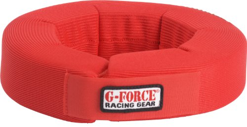 G-Force 4121SMLRD Red Small Nylon Helmet Support