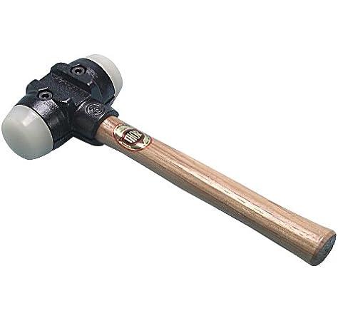 Thor Nh275 - Martillo de nailon con cabeza de hierro fundido (3,4 kg): Amazon.es: Bricolaje y herramientas