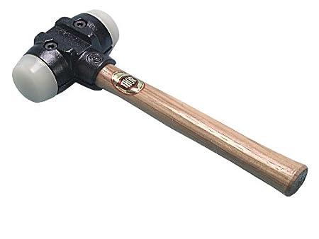 Thor 1010 Marteau nylon sans rebond 453 g 20-1010