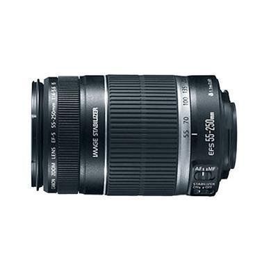 Canon Cameras - Ef S 55-250Mm F 4-5.6 Is ''Product Category: Cameras & Frames/Lenses & Filters''