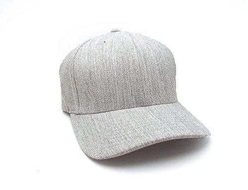 Men's Baseball Hat – Chevron Bear Illustration – Men's Fitted & Snapback Options Available