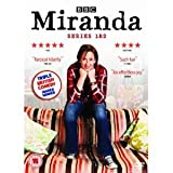 Miranda Series 1 and 2-(UK Release) Series 1 and 2 -