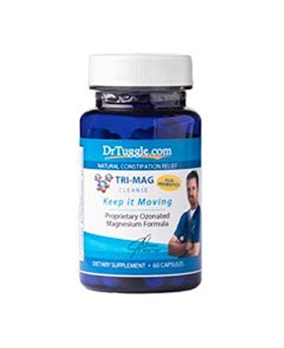 Dr Tuggle.com Tri Mag Cleanse