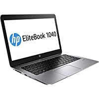 HP EliteBook Folio P0B85UT#ABA 14 Laptop (Silver)