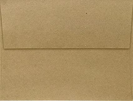 amazon com a2 invitation envelopes 4 3 8 x 5 3 4 grocery bag