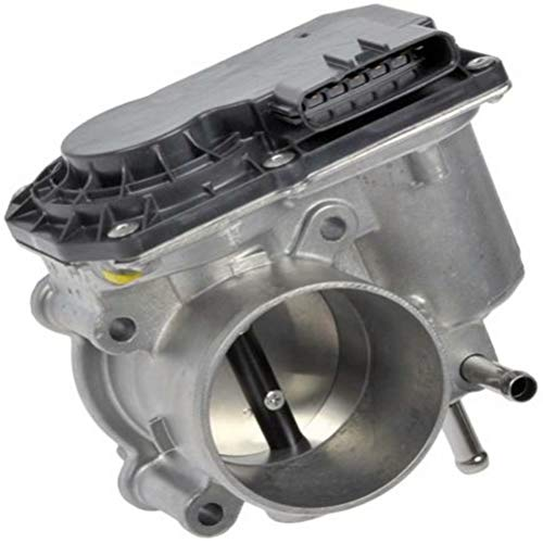 Throttle Body OE# 2203037050: