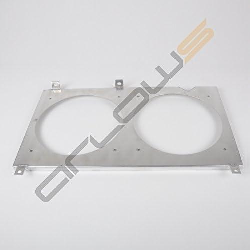 Fan Aluminium Stand Holder for Honda S2000/00-05/Spal