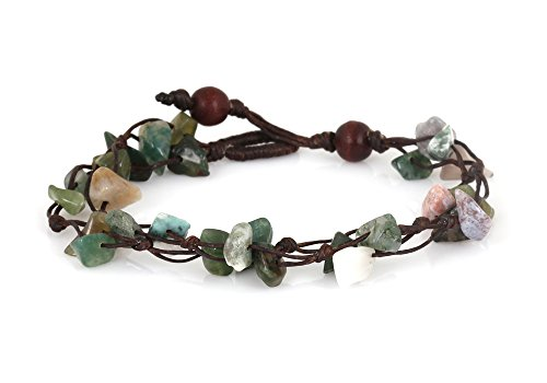2 Strand Bracelet Beautiful Centimeters JB 0227B product image