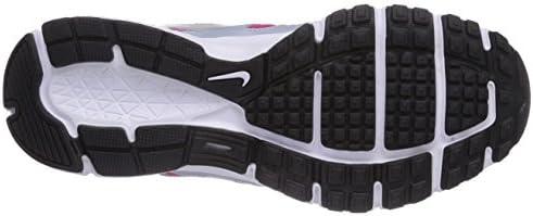 59383264711a7 Nike Revolution 2 Casual Gradeschool Girl's Shoes Size 5.5: Amazon.com